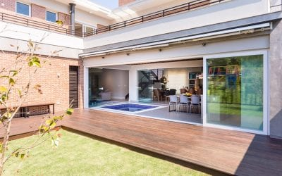 Residência LPL | Elo Arquitetos