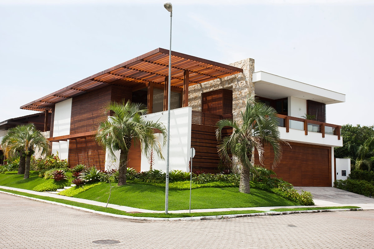 Residência AN   Ruschel Arquitetura