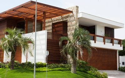 Residência AN | Ruschel Arquitetura