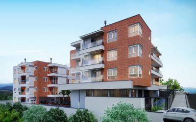 Residencial Ampiezza | GPR Investimentos Imobiliários